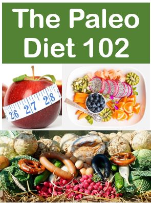 The Paleo Diet 102