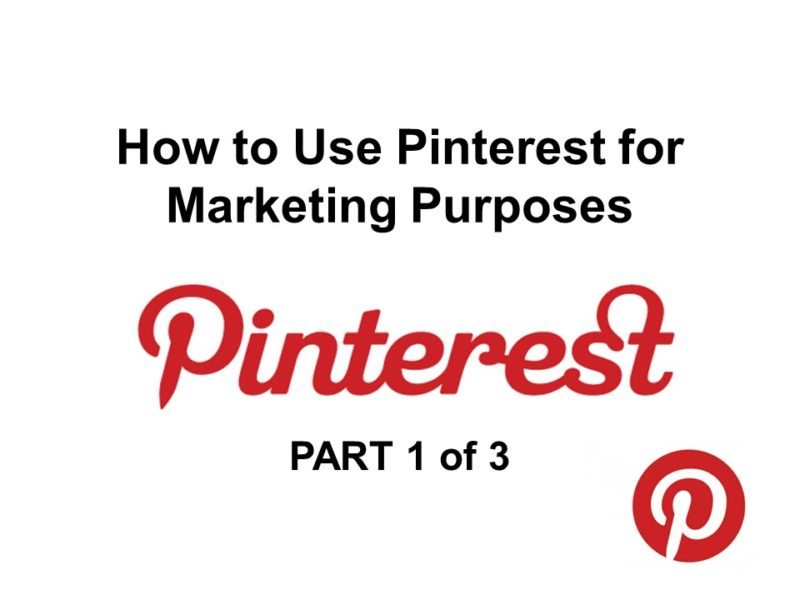 Why Pinterest is Such a Fun Marketing Tool