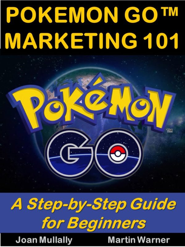 Pokemon Go Marketing Spotlight