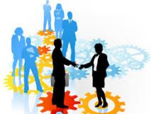 Networking face to face-It is easier than you think