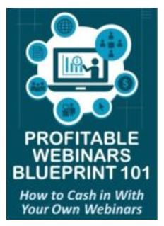 Webinars 101 Course Video