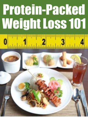 Protein-Packed Weight Loss Course