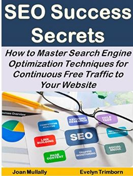 SEO Success Secrets