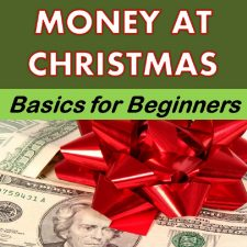 How to Save Money at Christmas - Eternal Spiral Books