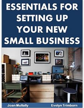 Essentials For Setting Up Your New Small Business