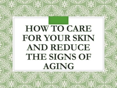 Reduce the Signs of Aging Deck