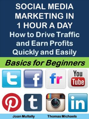 Successful Social Media Marketing In 1 Hour a Day
