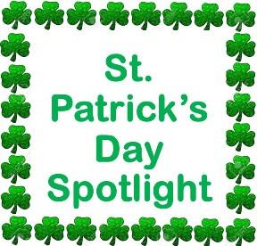 St. Patricks Day Spotlight