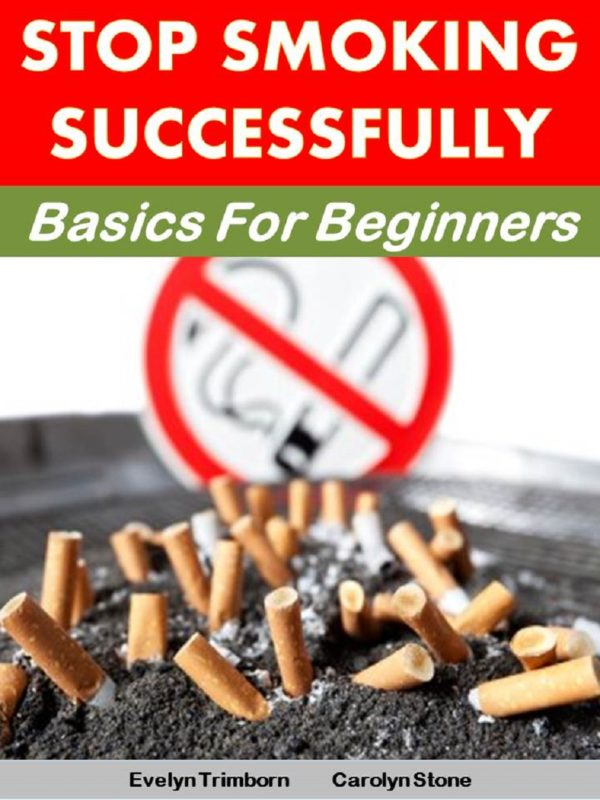 Stop Smoking Successfully
