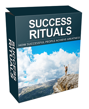 Success Rituals Course