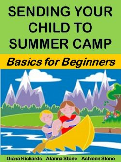 Sending Your Child to Summer Camp: Basics for Beginners