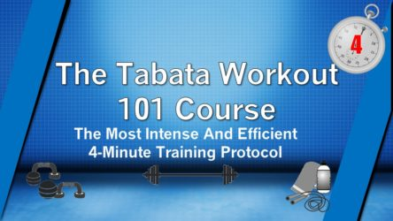 Tabata Workouts 101