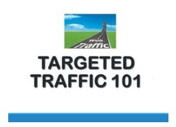 Targeted Traffic 101 Course