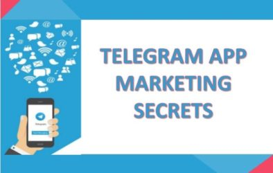 Telegram App Marketing Secrets Video