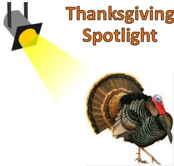 Thanksgiving Spotlight