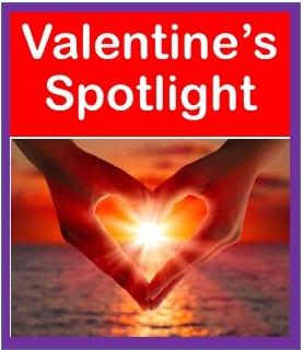 Valentines Day Spotlight