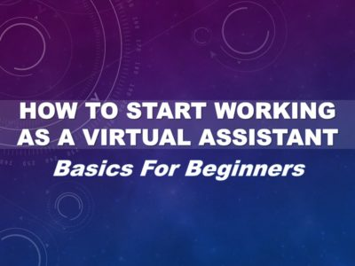 Virtual Assistant Video