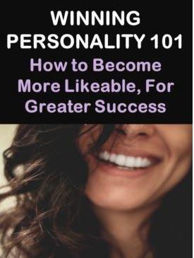 Winning Personality 101 Course