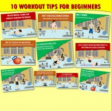 WorkoutTipsForBeginnersImage