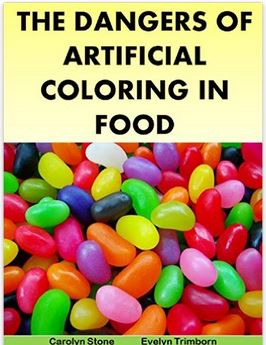 The Dangers of Artificial Coloring in Food