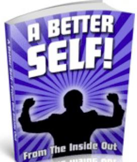 A Better Self free mini ebook