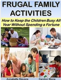 Fun Frugal Family Activities This Summer