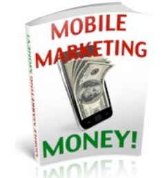 Free Book Friday for Mobile Marketers