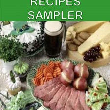 St. Patrick's Day Recipe Sampler