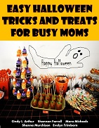Easy Halloween Tricks and Treats for Busy Moms