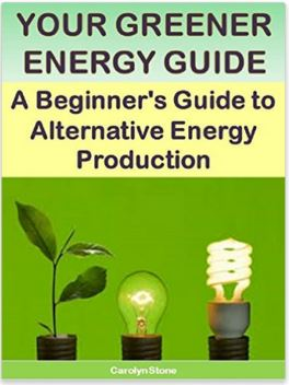 Your Greener Energy Guide