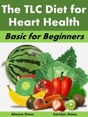 Food matters discover what the tlc diet is and how it can transform your heart health and your weight as well forumfinder Images
