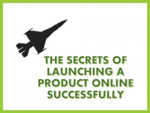 Top Tips to on How to Create a Successful Product Launch